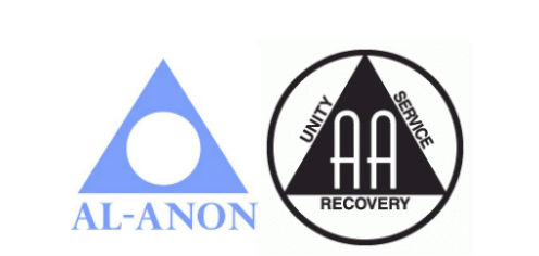 Al-Anon and AA